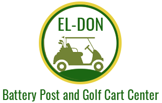 El-Don Battery Post and Golf Cart Center